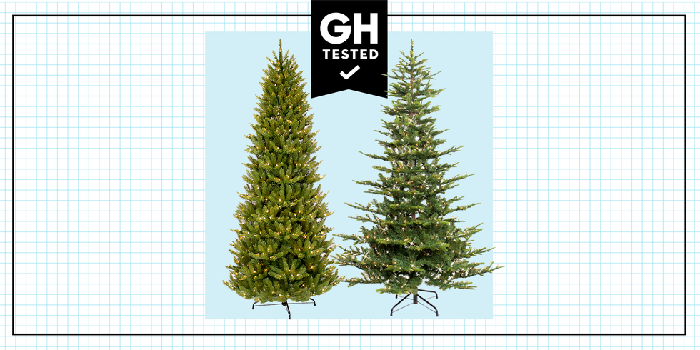 GH Tested: Puleo International Christmas Trees