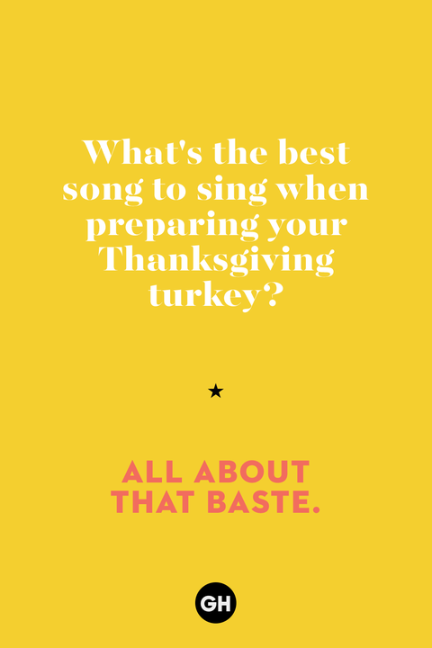 20 Funny Thanksgiving Jokes To Tell This Year Best