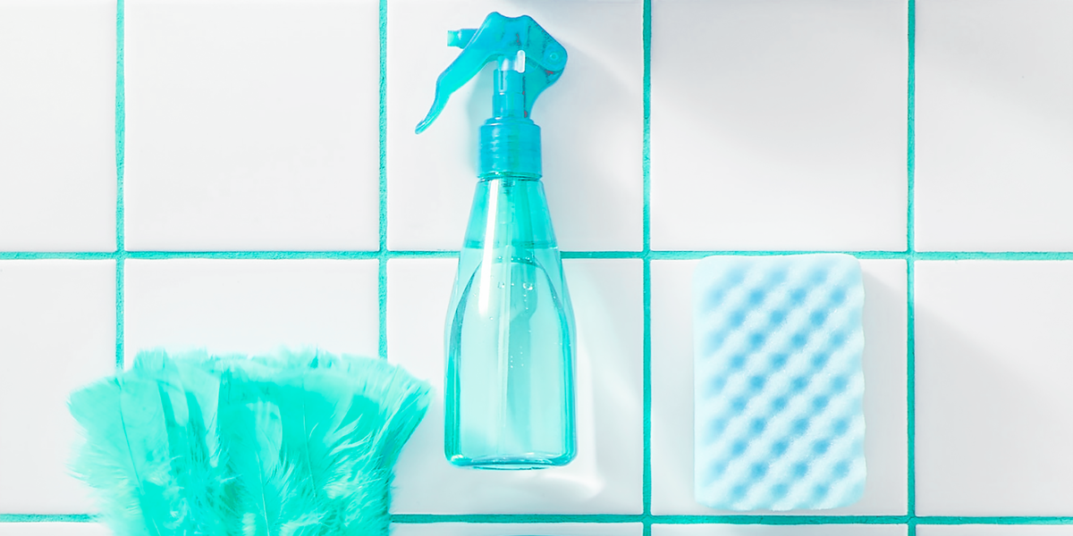 How To Disinfect Everything Clean Every Household Item