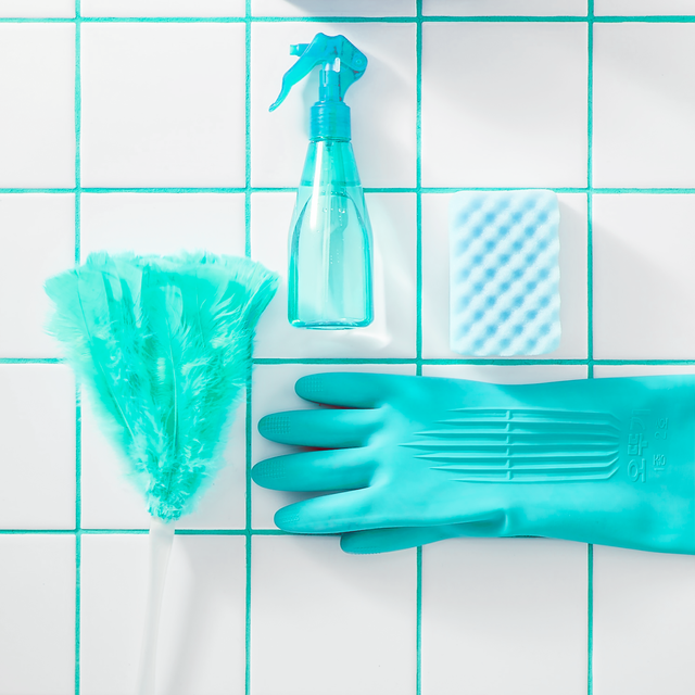 14 Germy Things You Should Never Forget to Clean