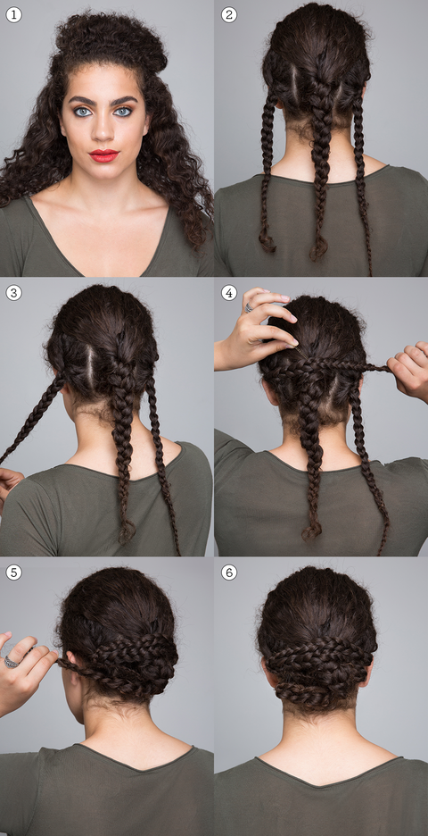 14 Best Curly Hair Tips How To Style Curly Hair