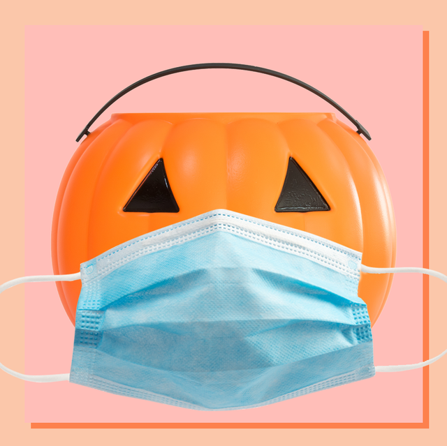 2020 Halloween Trick Or Treat Kids Maryland Coronavirus: Is It Safe to Trick or Treat? Halloween Health Safety