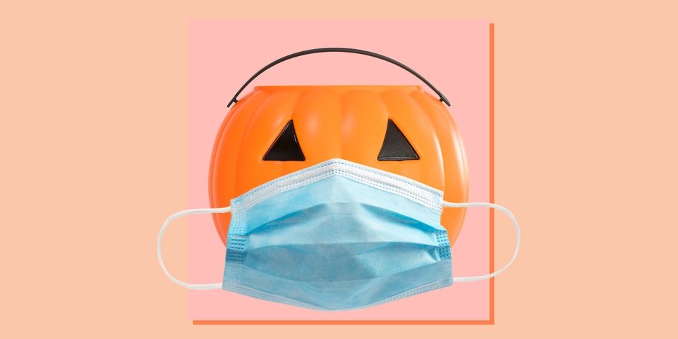 Is It Safe to Trick-or-Treat During the COVID-19 Pandemic? Experts Share Halloween Health Safety Tips