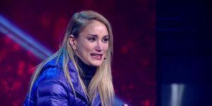 Alba Carrillo confiesa que sufre depresión