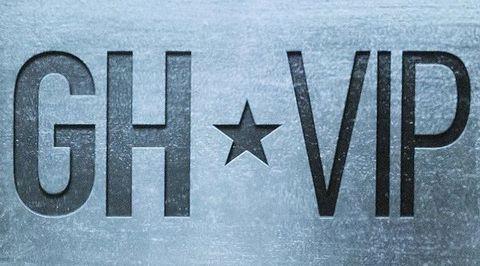Logo GH VIP 7