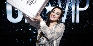 Adara es la ganadora de 'GH VIP 7'