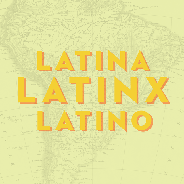 what is latinx