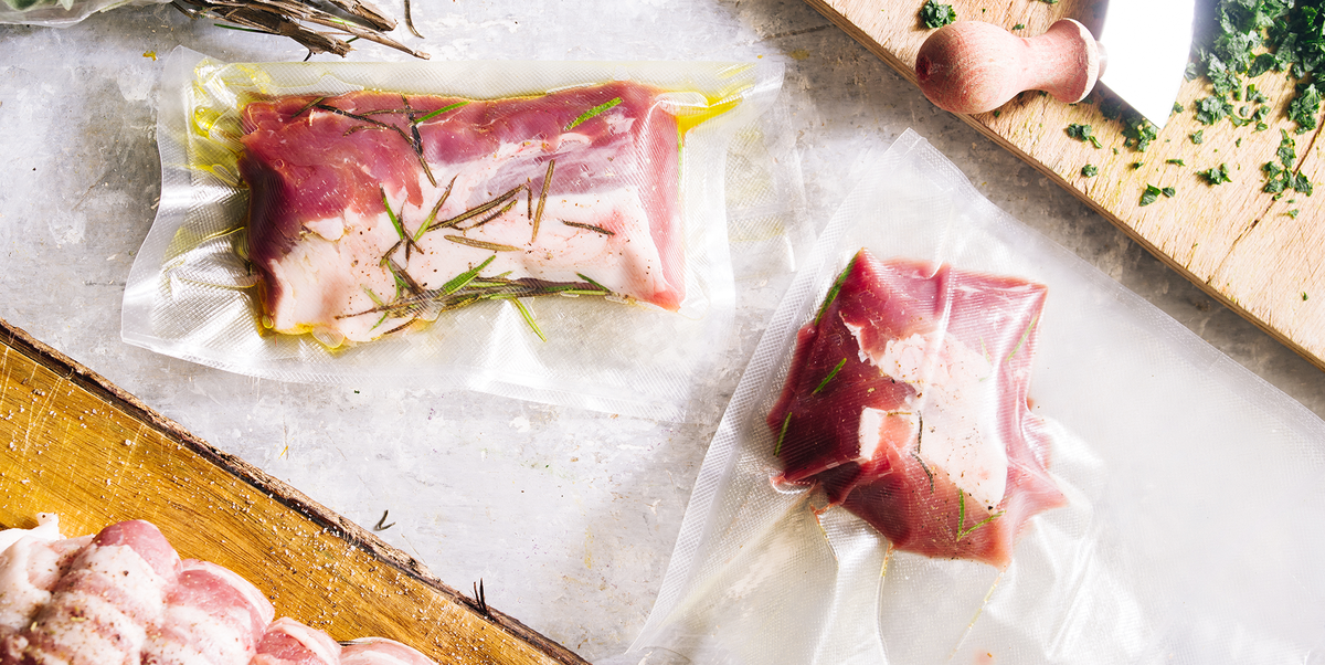 It's Time Everyone Learns About Sous Vide