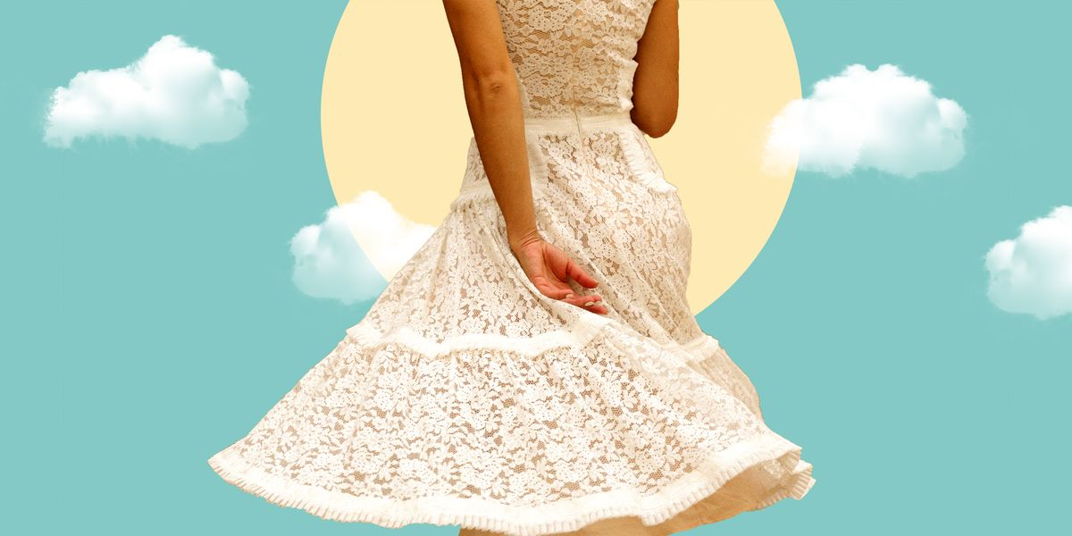 How to find the perfect summer dress