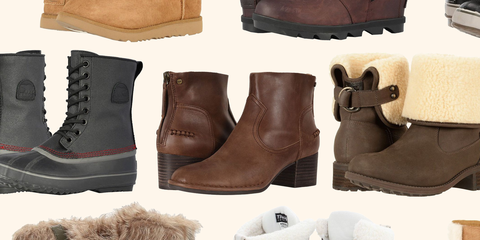 e14ad4096df Save Up to 40% on Winter Boots on Zappos - Zappos Boots on Sale