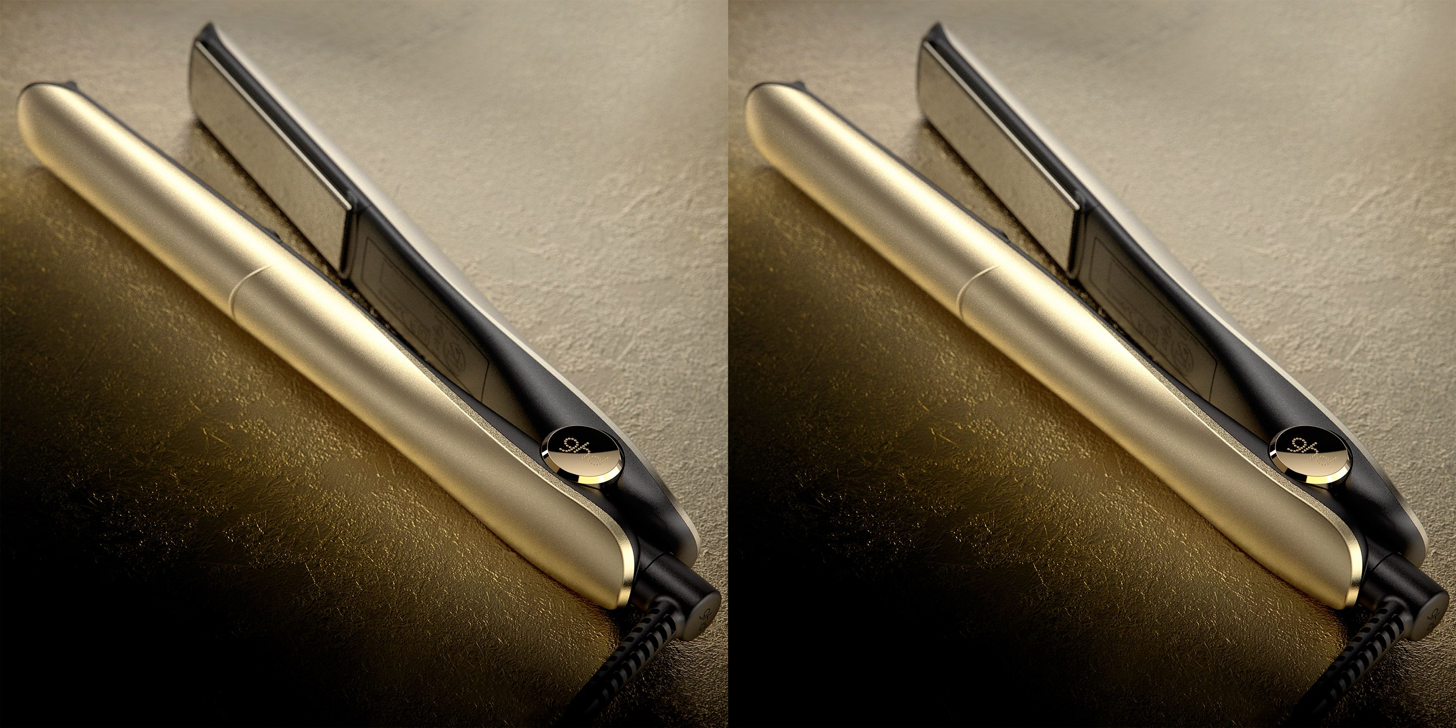 Ghd has launched the worlds first ever smart hair straightener images