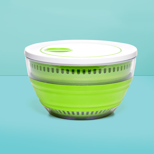 ghi best salad spinners