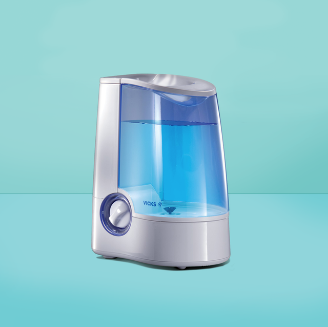 Best Baby Humidifiers for Your Child's Nursery, According to Experts