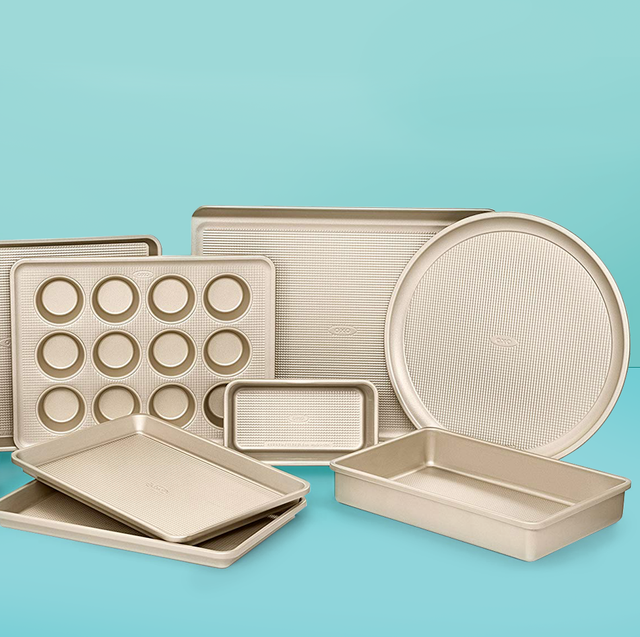 baking pans and sets