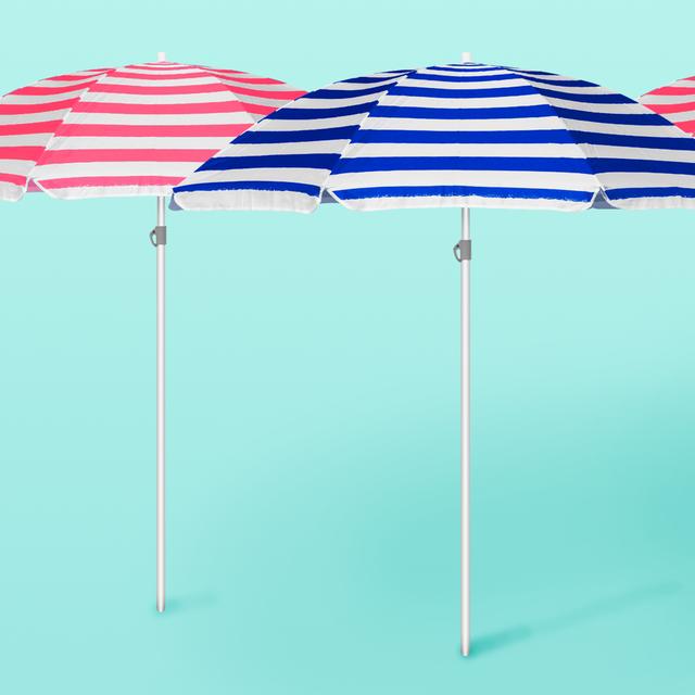 Best Beach Umbrellas, According to Textile Experts