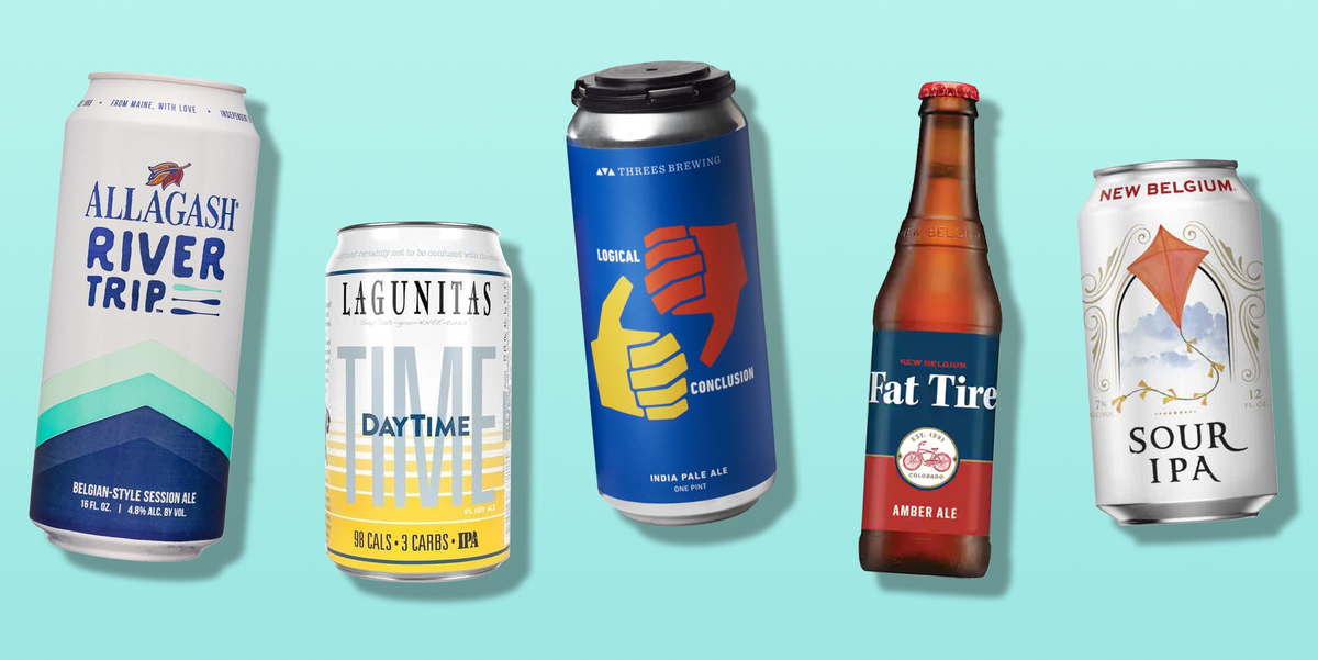 These Are the Best Beers to Buy in 2020, According to Experts