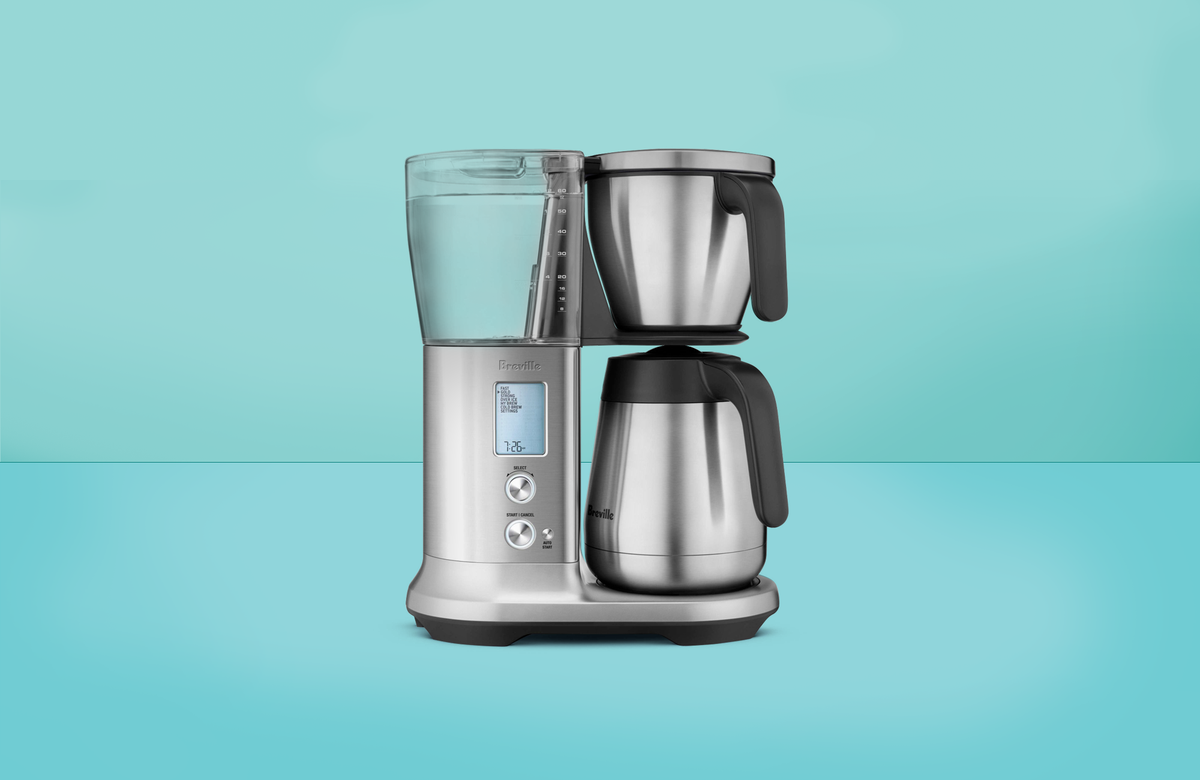 10 Best Coffee Makers, According to Kitchen Appliance Pros