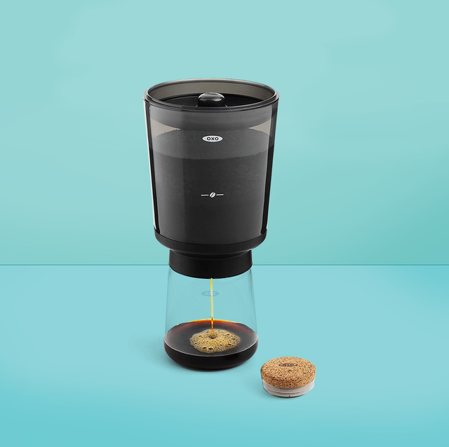 GHI Best Cold Brew Coffee Makers