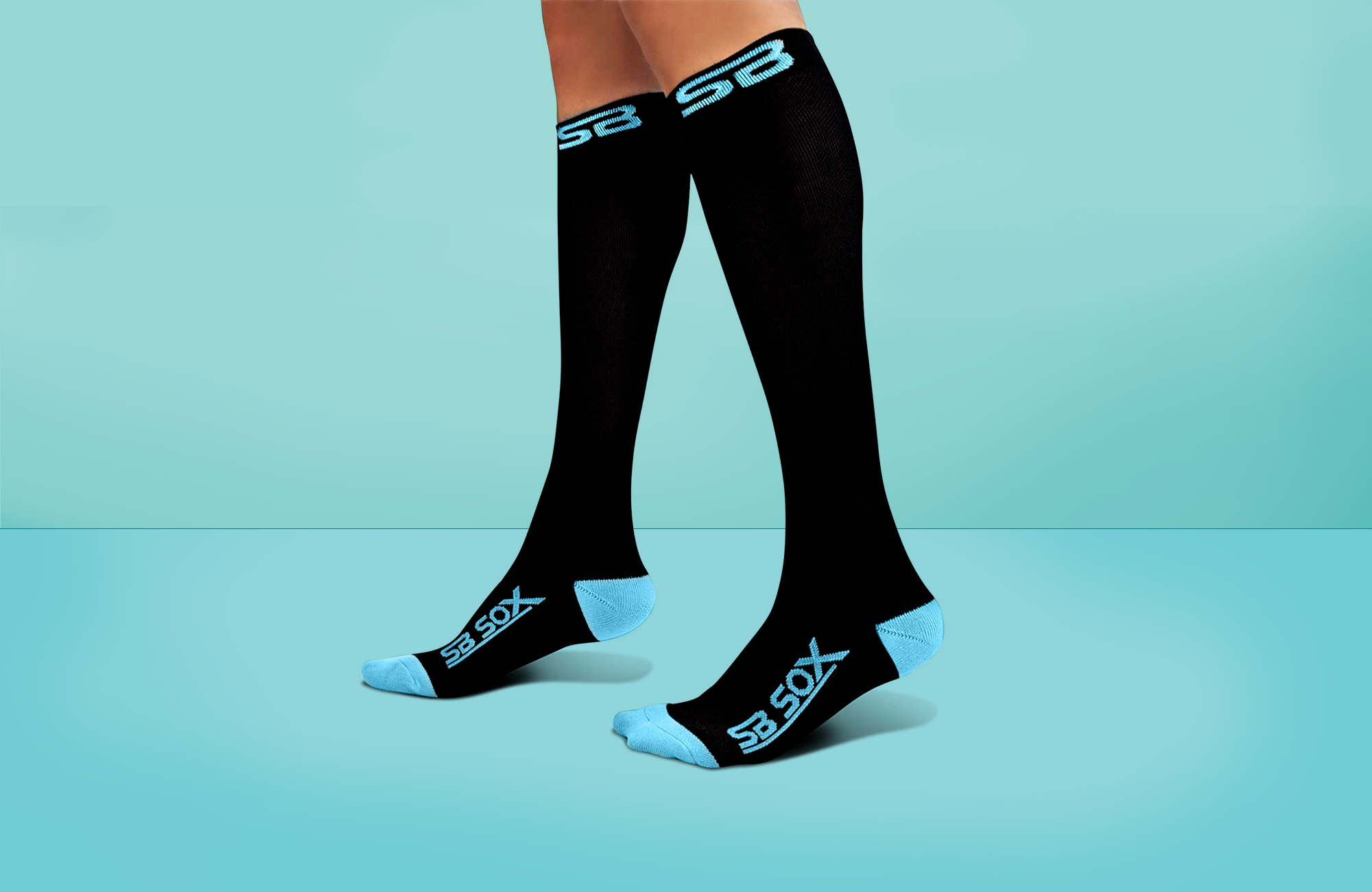 9 Best Compression Socks for Women to