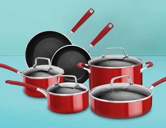 What Is an Induction Cookware