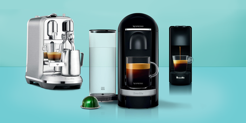 9 best nespresso machines in 2021