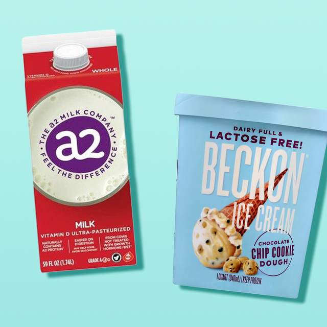 7 dairy products lactoseintolerant people will love