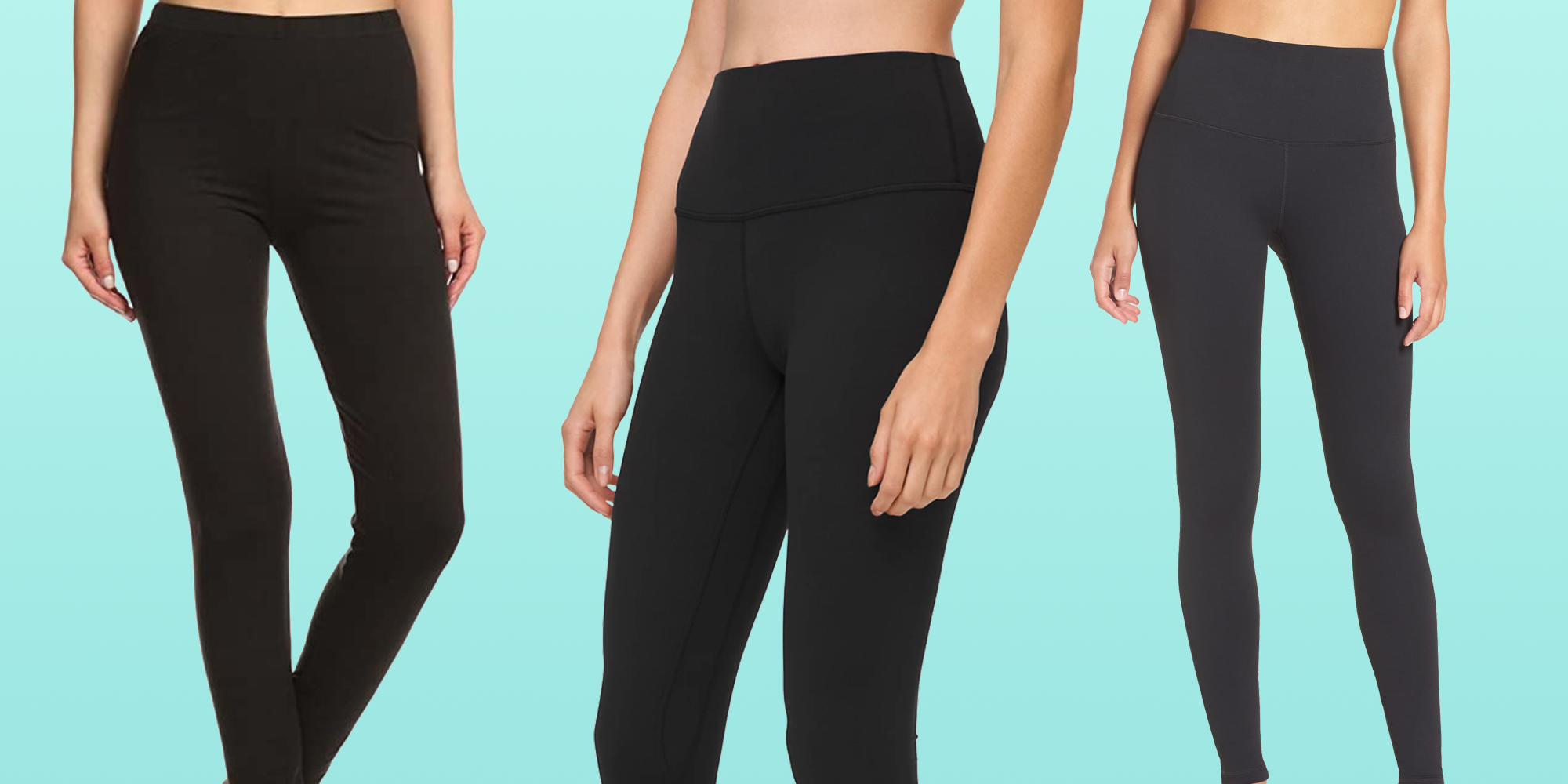 Why Leggings Are a Suitable Clothes Option For All Women