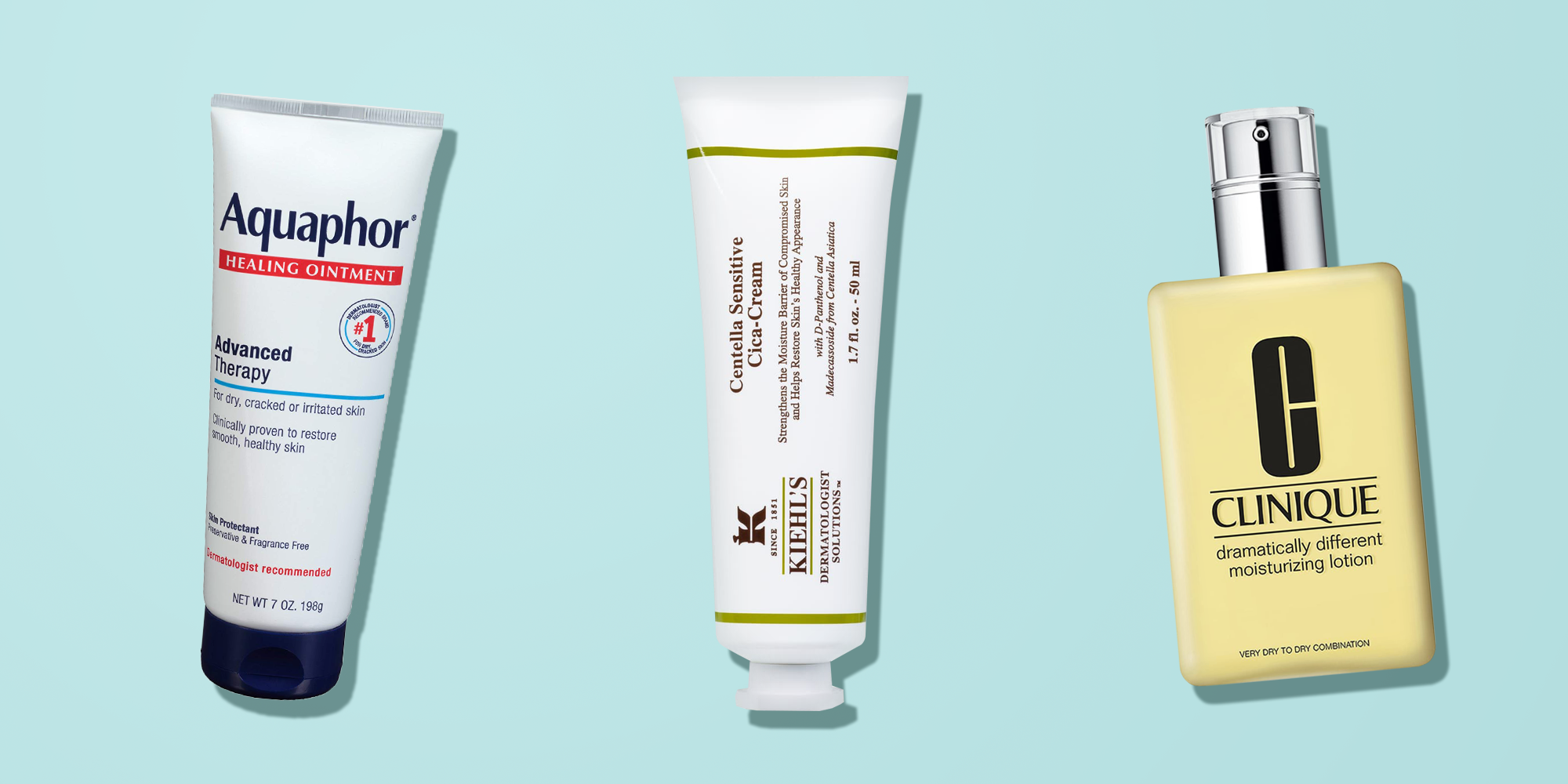 15 Best Moisturizers for Sensitive Skin, According to Skincare Experts and Dermatologists