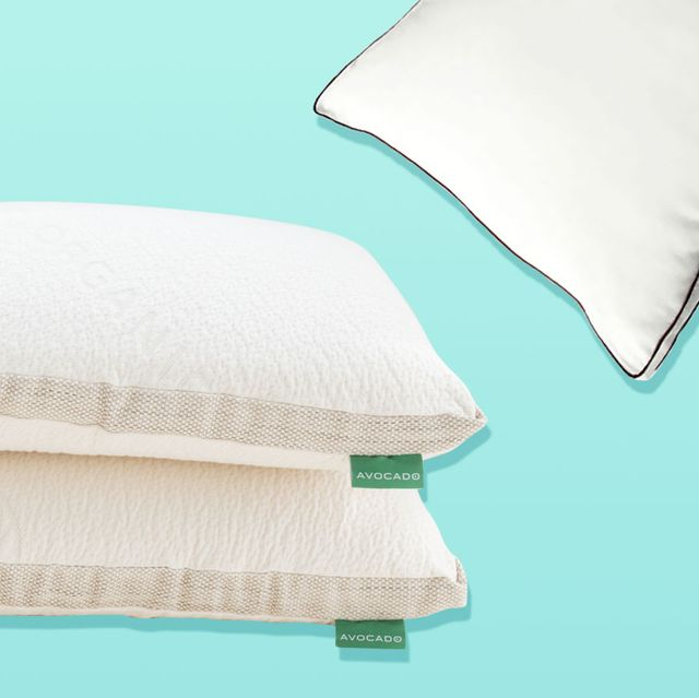 Best Organic Pillows, According to Bedding Experts
