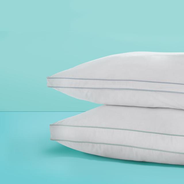Best Pillow.7 Best Pillows For Back Sleepers 2020 Top Back Sleeper Pillows