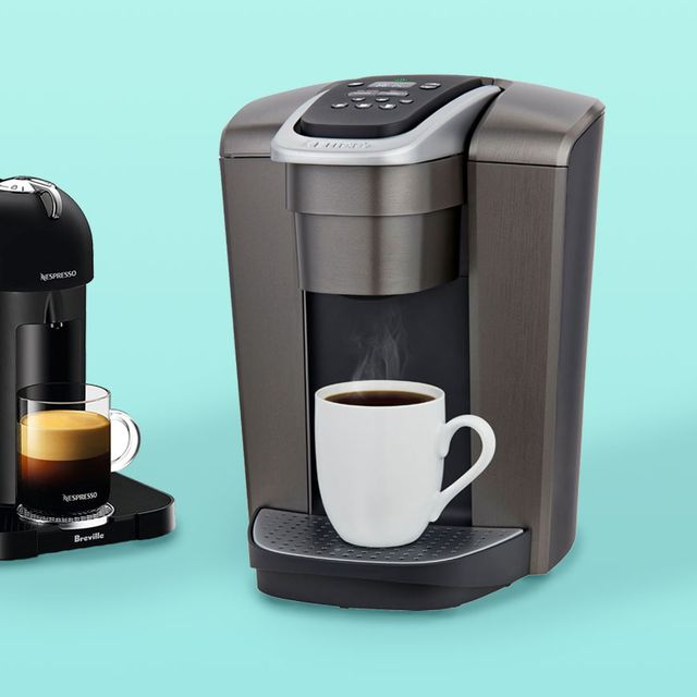 8 Best Single Serve Coffee Makers 2020