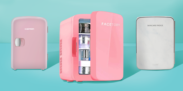 6 Best Skincare Fridges Of 2020 Makeup Beauty Mini Fridge Reviews,Residential Exterior Modern Contemporary Exterior House Paint Colors