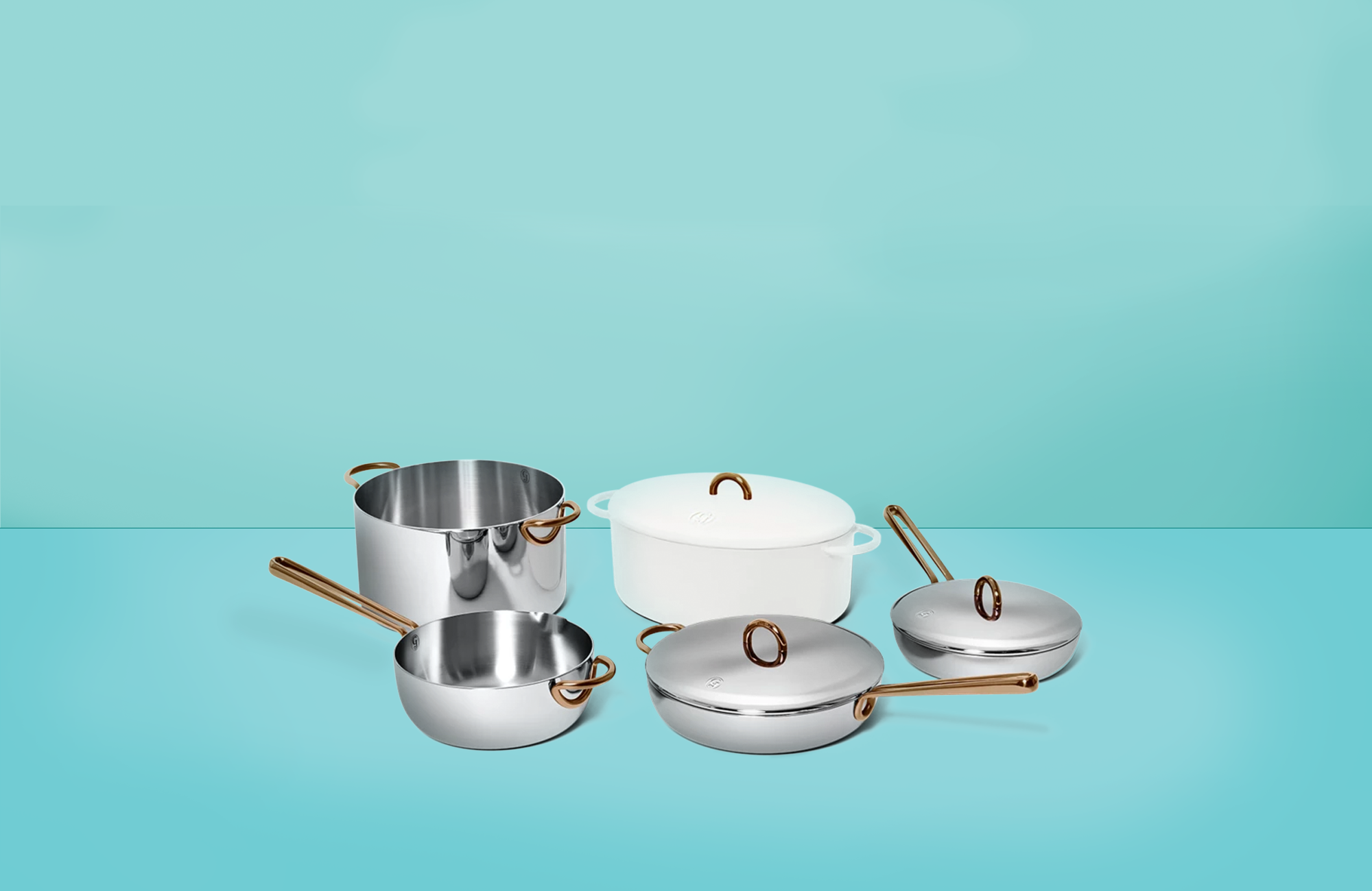 7 Best Stainless Steel Cookware Sets
