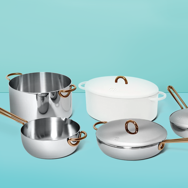 7 Best Stainless Steel Cookware Sets for 2019 - Top Rated ...