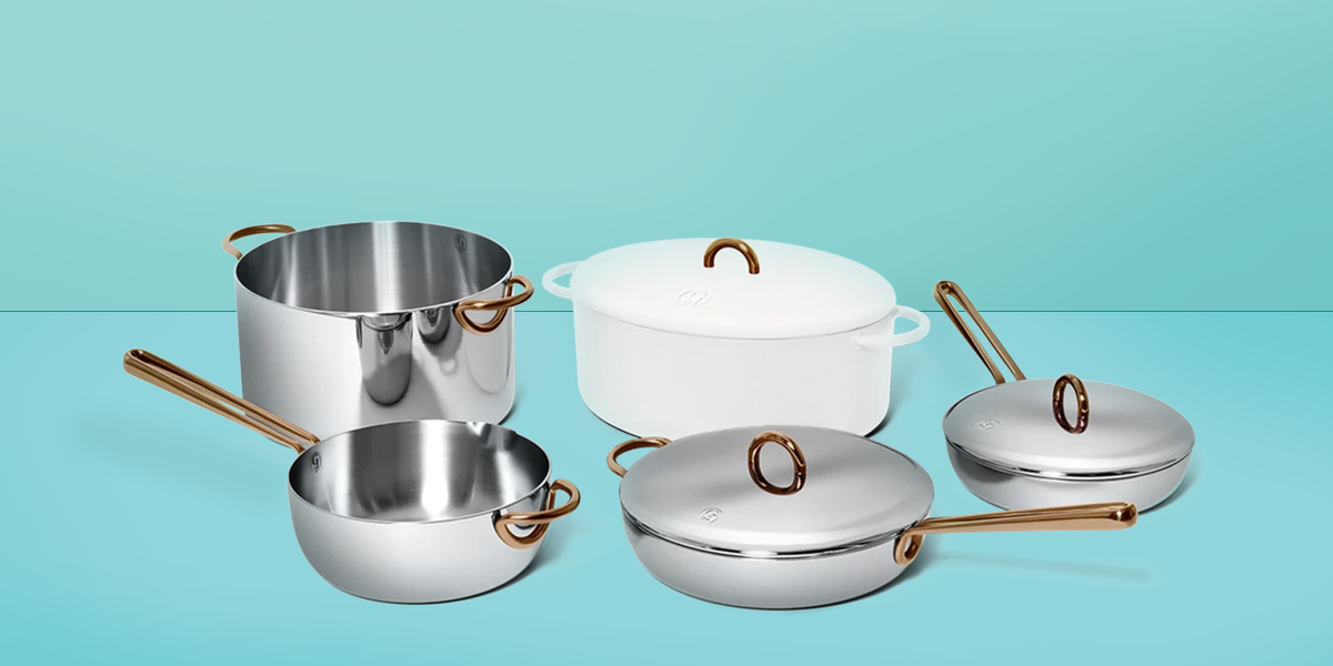 Top-Rated Stainless Steel Cookware for Home Chefs