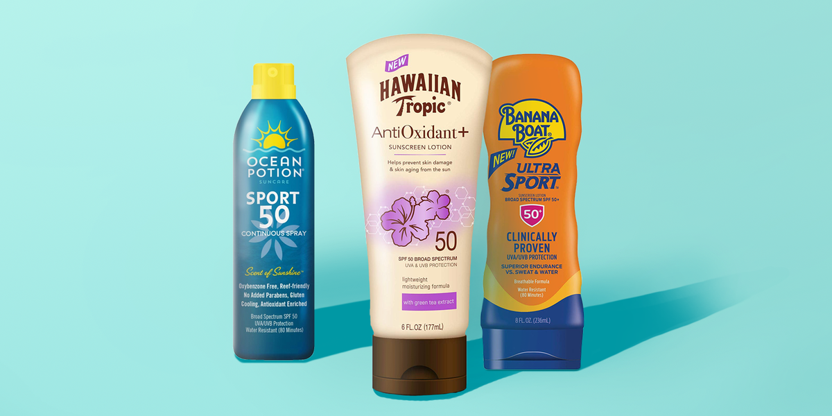 12 Best Sunscreens of 2020, Recommended by Dermatologists - Top Sunblock  for Your Skin