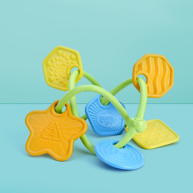 best teething toys for babies, according to parents and experts