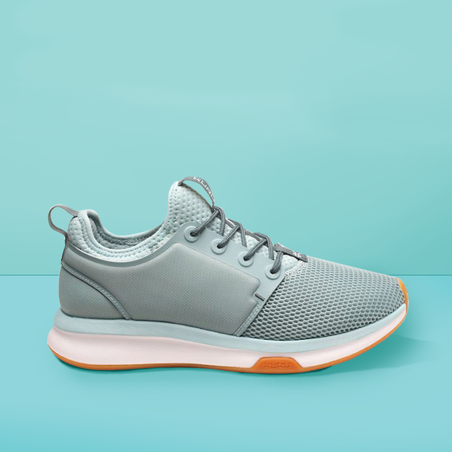 Stretchable Plantar Fasciitis Sneakers