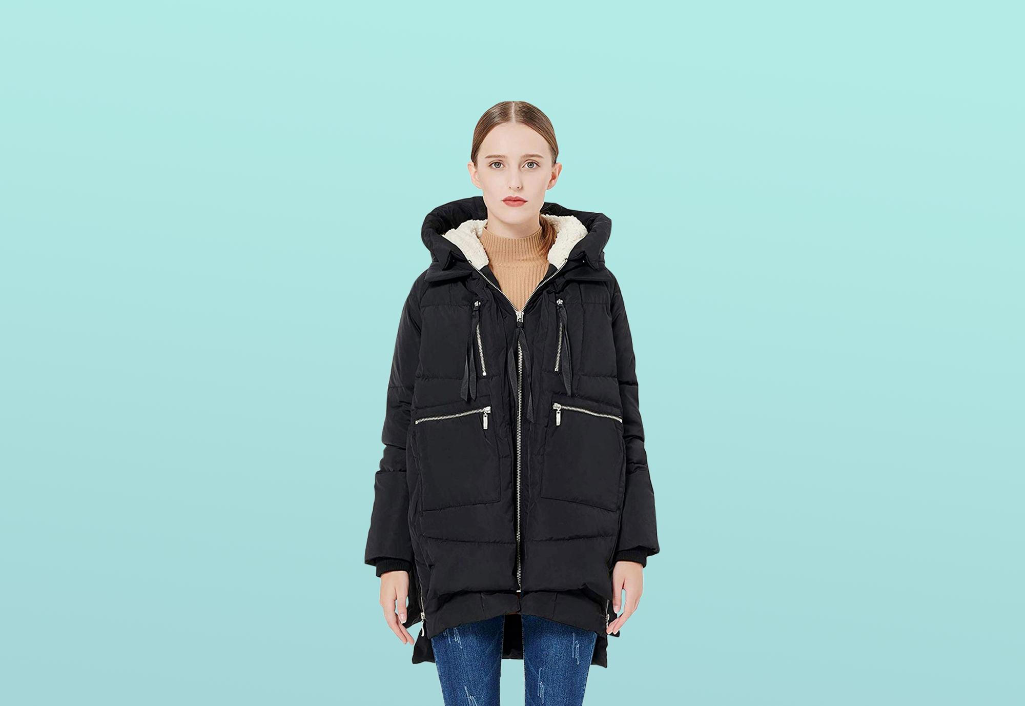 antarctic clothing