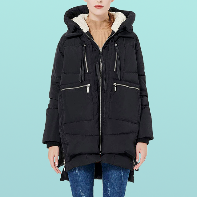 15 Best Women's Winter Coats 2020 - Warm Winter Jackets for Women