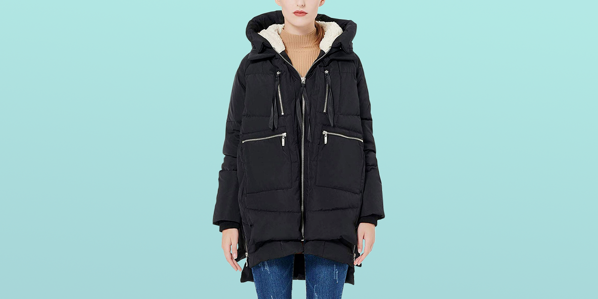 Best Hooded Parka