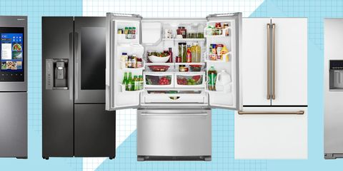38fded0a8 10 Best Refrigerators Reviews 2019 - Top Rated Fridges