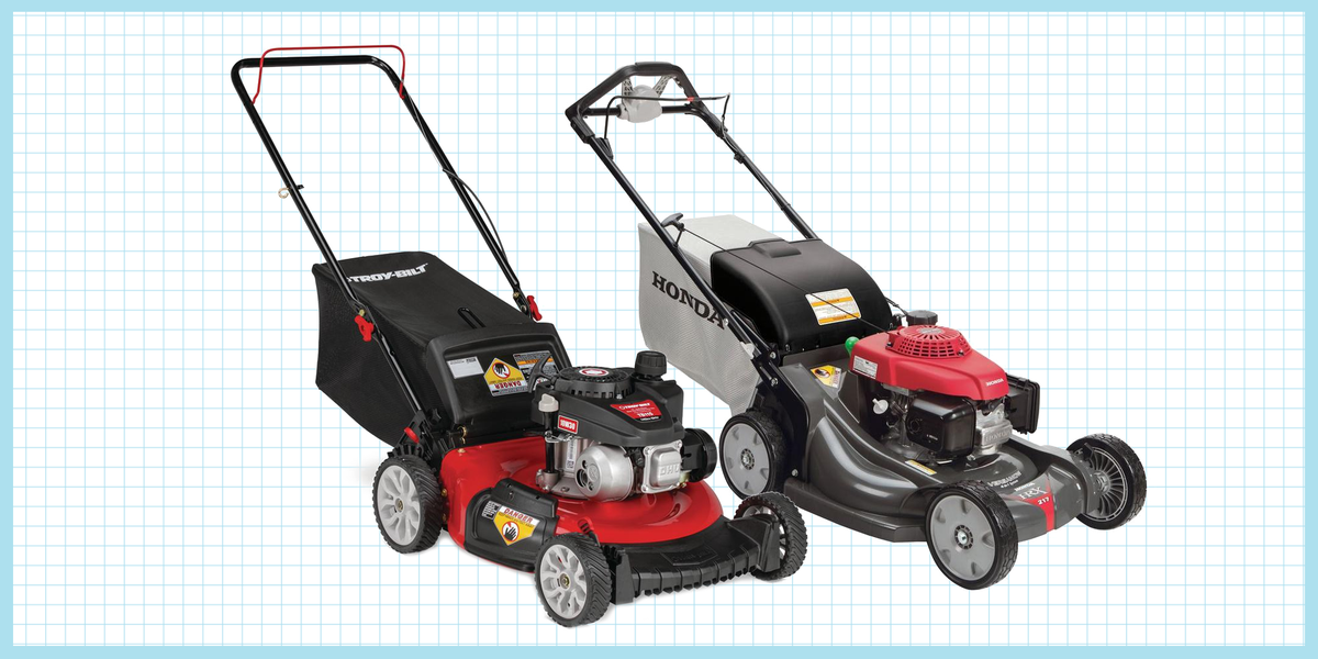 Stand Behind Lawn Mower >> 5 Best Lawnmowers To Buy In 2019 According To Engineering Experts