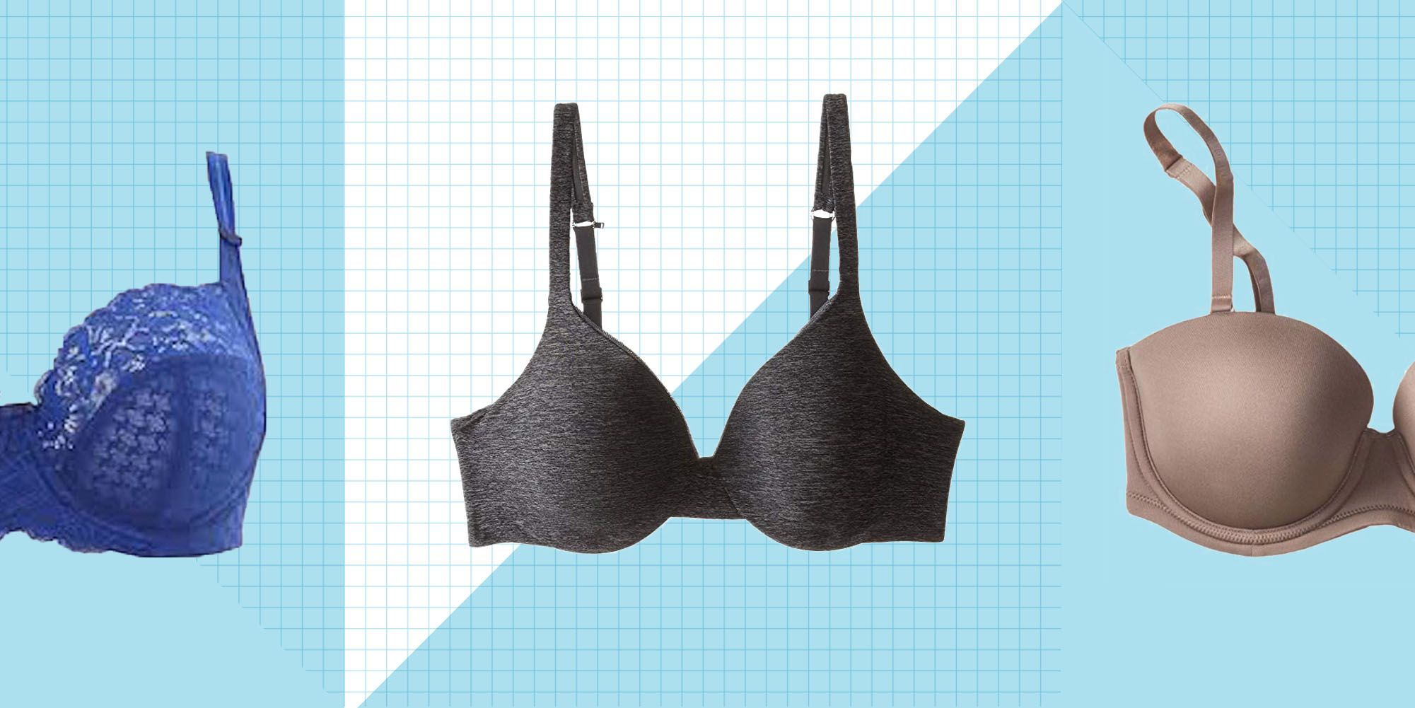 best bras for large bust