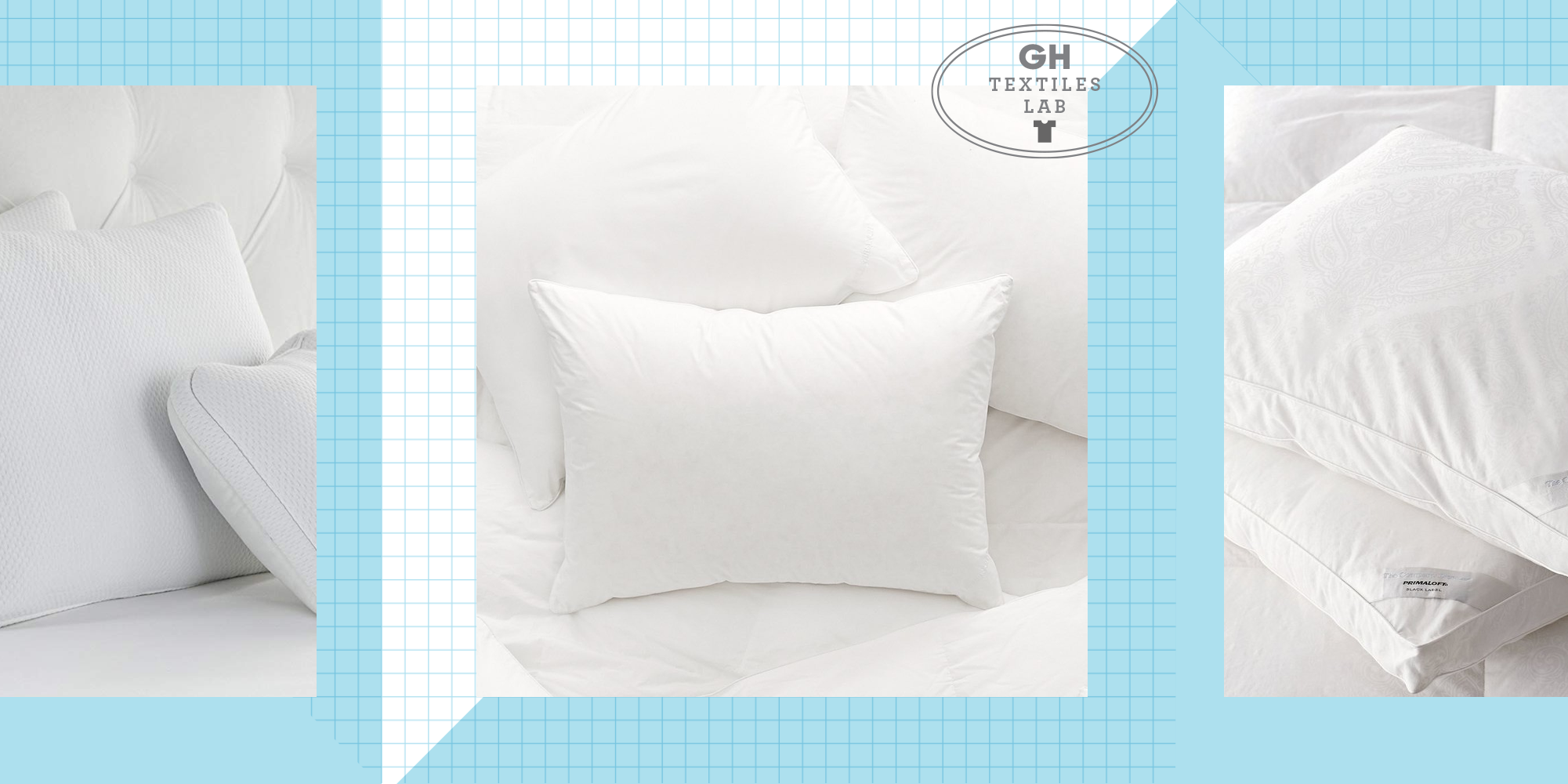 Best Pillows to Buy in 2019