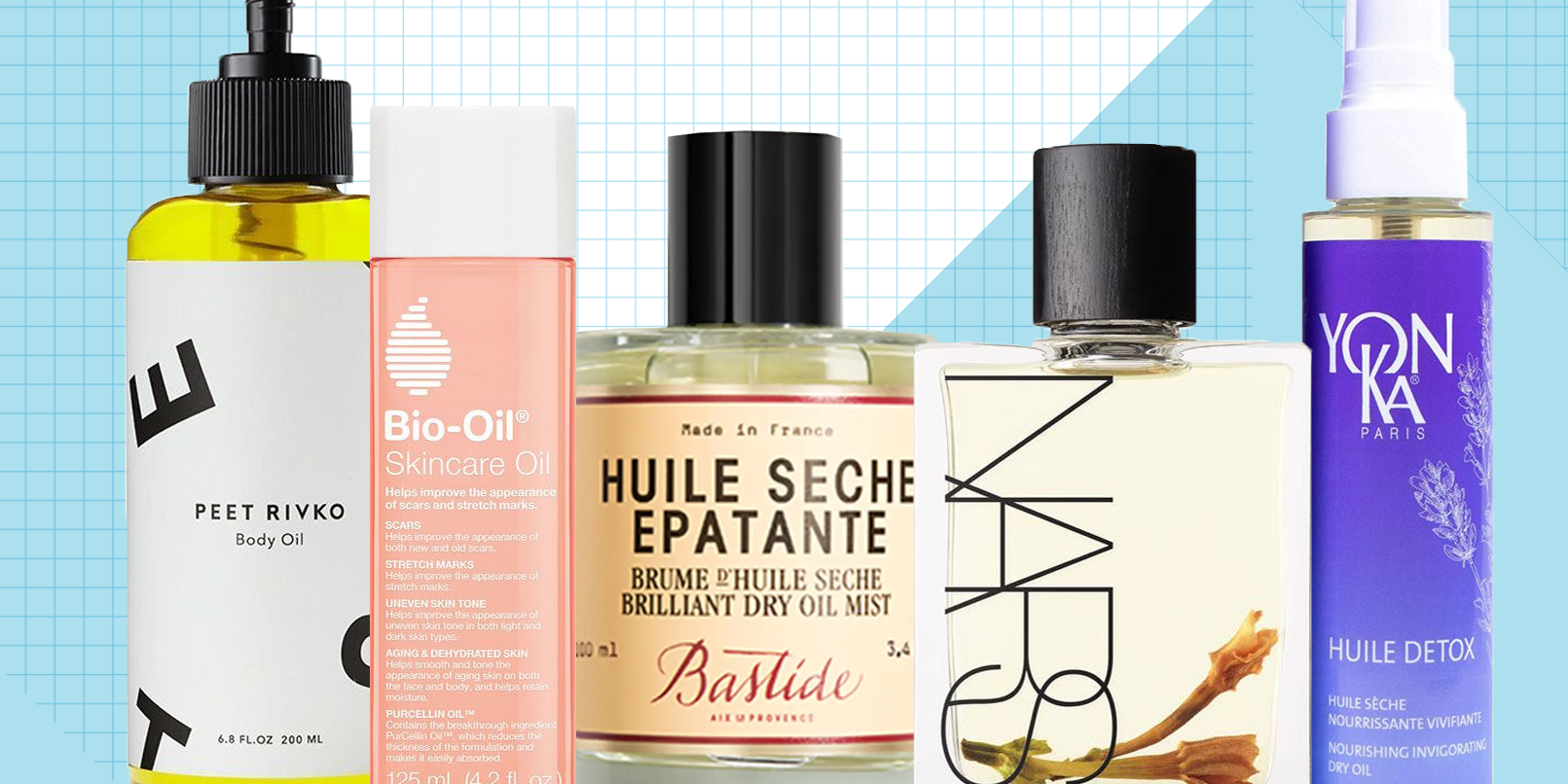 6 Best Body Oils to Moisturize Your Skin, According to Beauty Experts