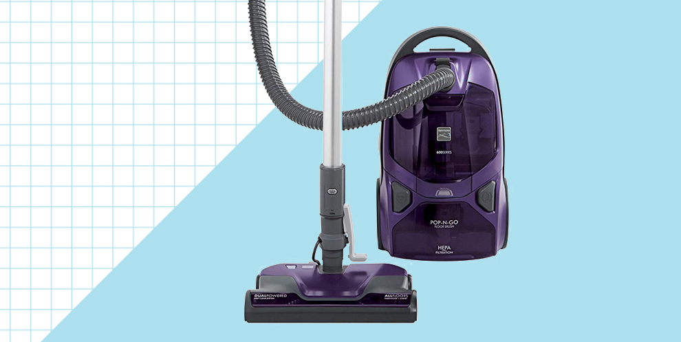 8 Best Canister Vacuums For 2020 Top Tested Canister