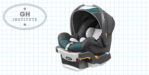 Best Car Seats for Kids of Every Age