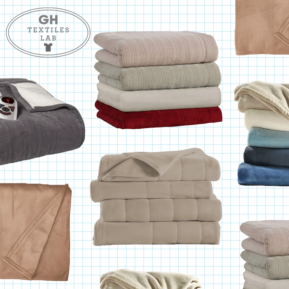 7 Best Electric Blankets to Keep You Warm and Cozy All Night Long