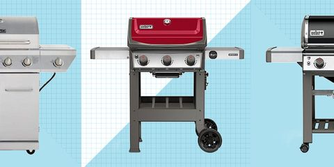 8 Best Outdoor Grills To In 2019 According Experts